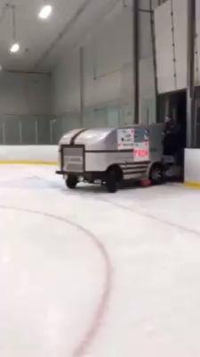 Hockey Promposal