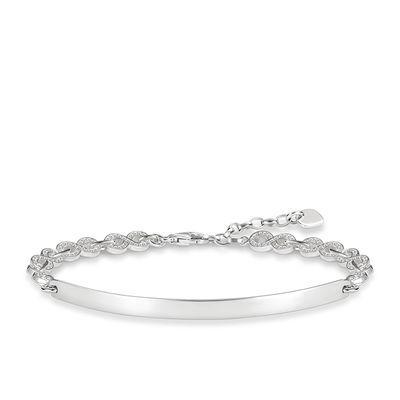 THOMAS SABO Love Bridge Love Bridge Bracelet