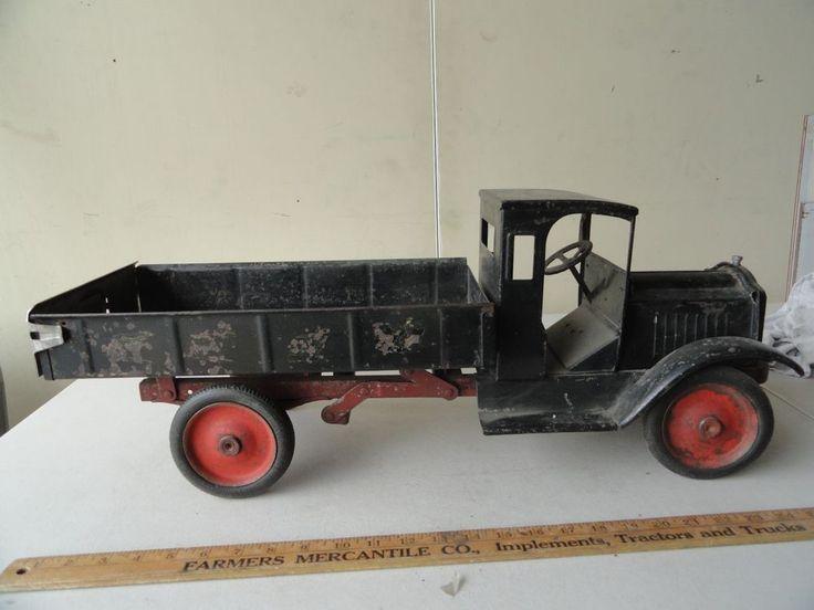 Keystone Manual Dump Truck  | eBay