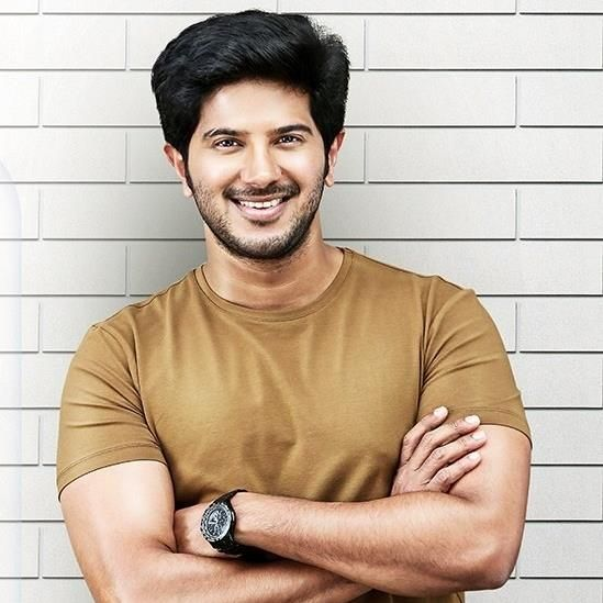 dulquer salmaan hot photo still