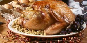 Turkey Stew with French Fries Recipe  – Recetas