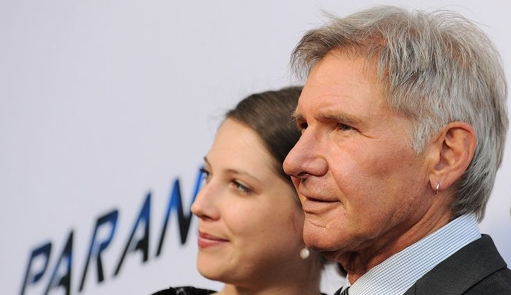 Harrison Ford Offers Up A Piece Of History For Epilepsy Research, In Honor Of His Daughter