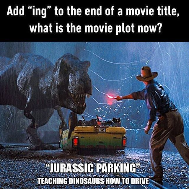 Pacific riming. Oh my! Follow @9gag @9gagmobile #9gag #movietitle