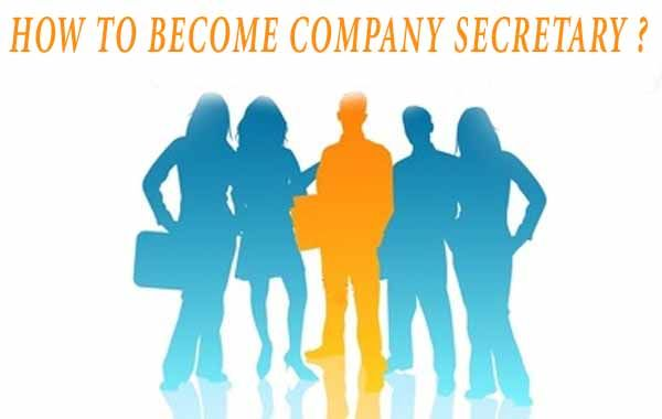 How to Become A Company Secretary | Company Secretary Course