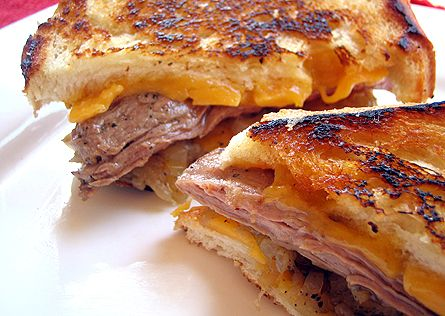 1000+ images about Grilled Cheese Sandwiches on Pinterest ...