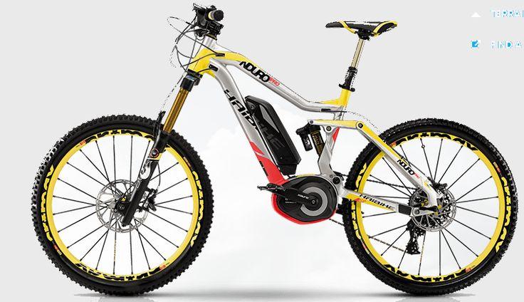Electric off road bike. Source: http://www.haibike.de/microsites/xduro2/us/