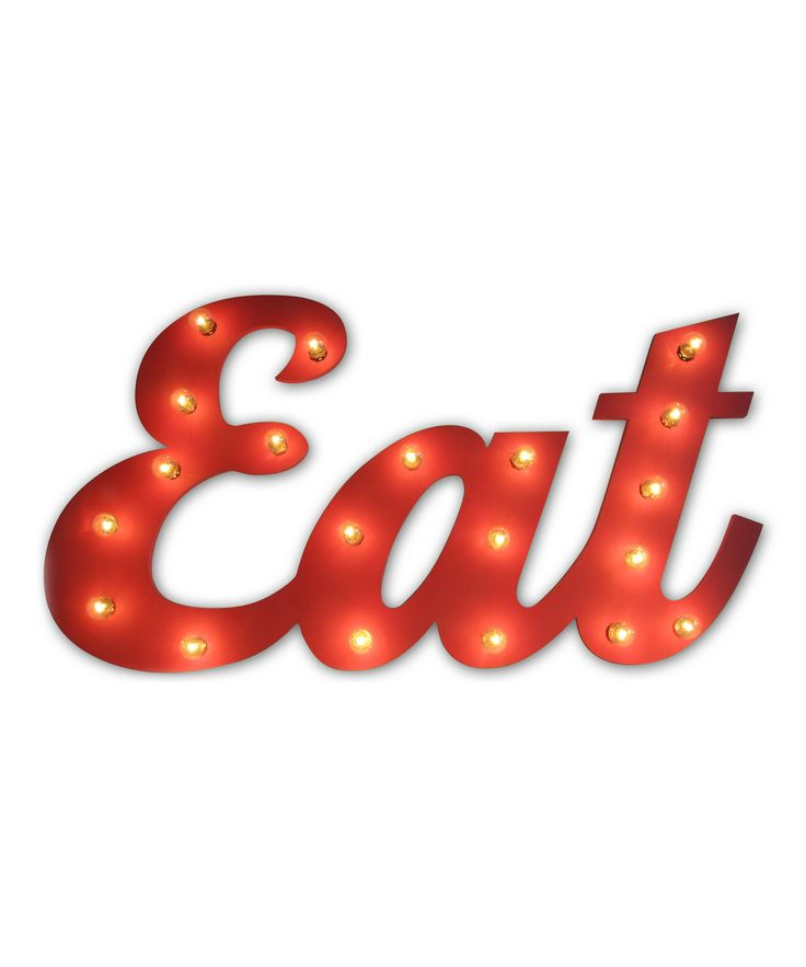 Light Up Kitchen Signs: CLIPART Images On Pinterest