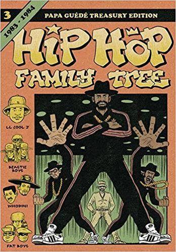 Hip Hop Family Tree, Tome 3 : 1983-1984 - Jean-Michel Dupont, Ed Piskor, Emmanuel Paul
