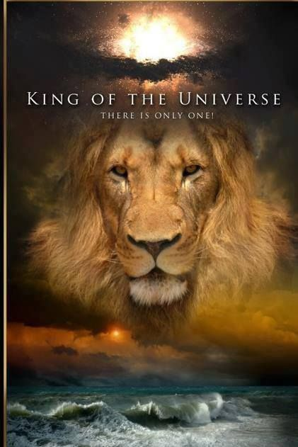 ❥ King of the Universe~ he is God and God alone