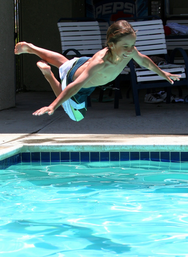 Funny Swimming Pool : Best images about swimming pool fun on pinterest
