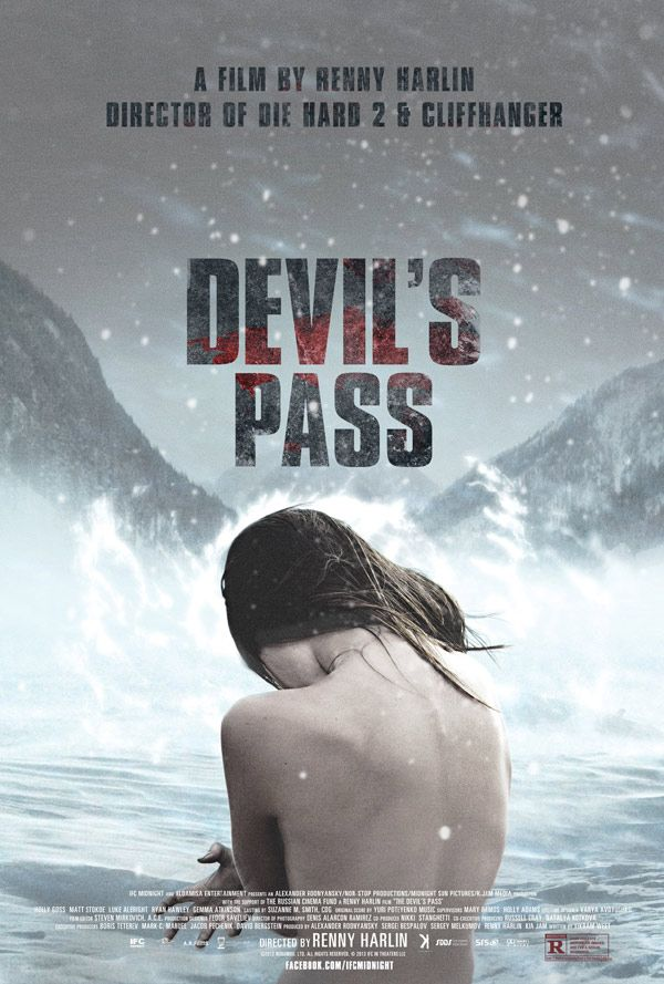 Read the true case history of Devil's Pass