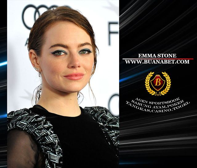 Saran Gaya Masa Kini: Selebritas Terbaik Minggu ini : Emma Stone!