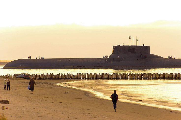 Future Submarine Project