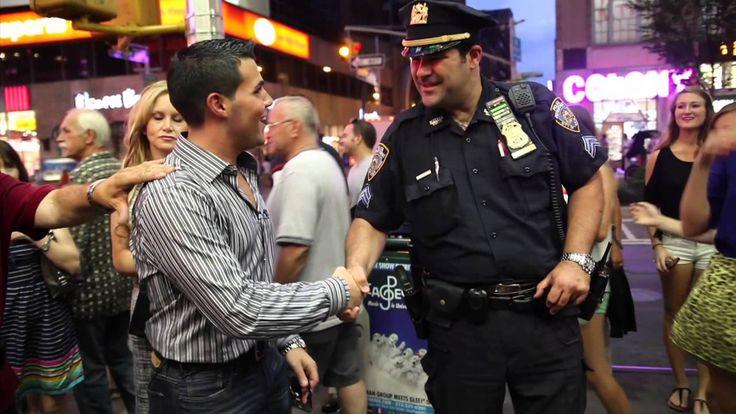 Fake Celebrity Pranks New York City (Raw Footage) #phoneprankcalls.com