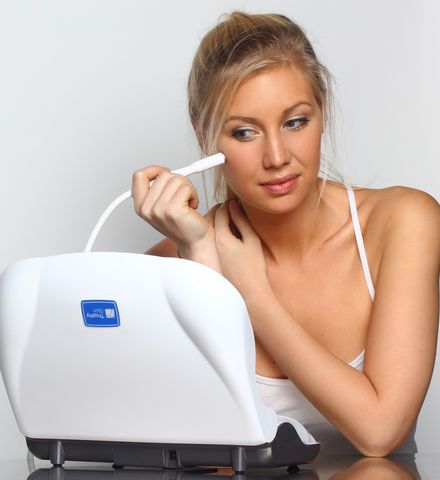 Personal #Nubrilliance Microdermabrasion #System At Home