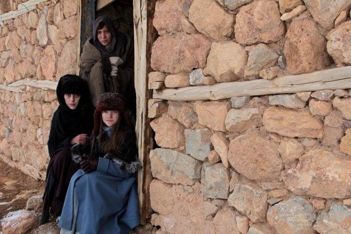 Eve Dönüş: Sarıkamış 1915 / Set Fotoğrafları
