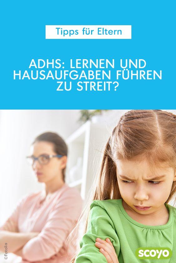Wenn es ans Hausaufgaben machen geht, wird dein Kind wütend? Kann das auch ADHS sein? Ob es nun das ist oder fehlende Motivation: wir haben Tipps, wie du die Situation zu Hause entschärfen kannst.