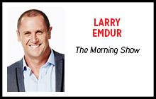 Larry Emdur (The Morning Show)