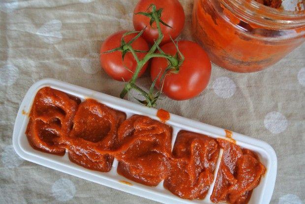 Thermomix Tomato Paste