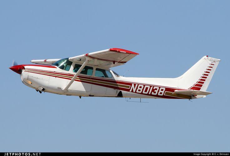 Cessna 172RG Cutlass RG N80138 172RG-0507 Long Beach Airport (Daugherty Field) - KLGB