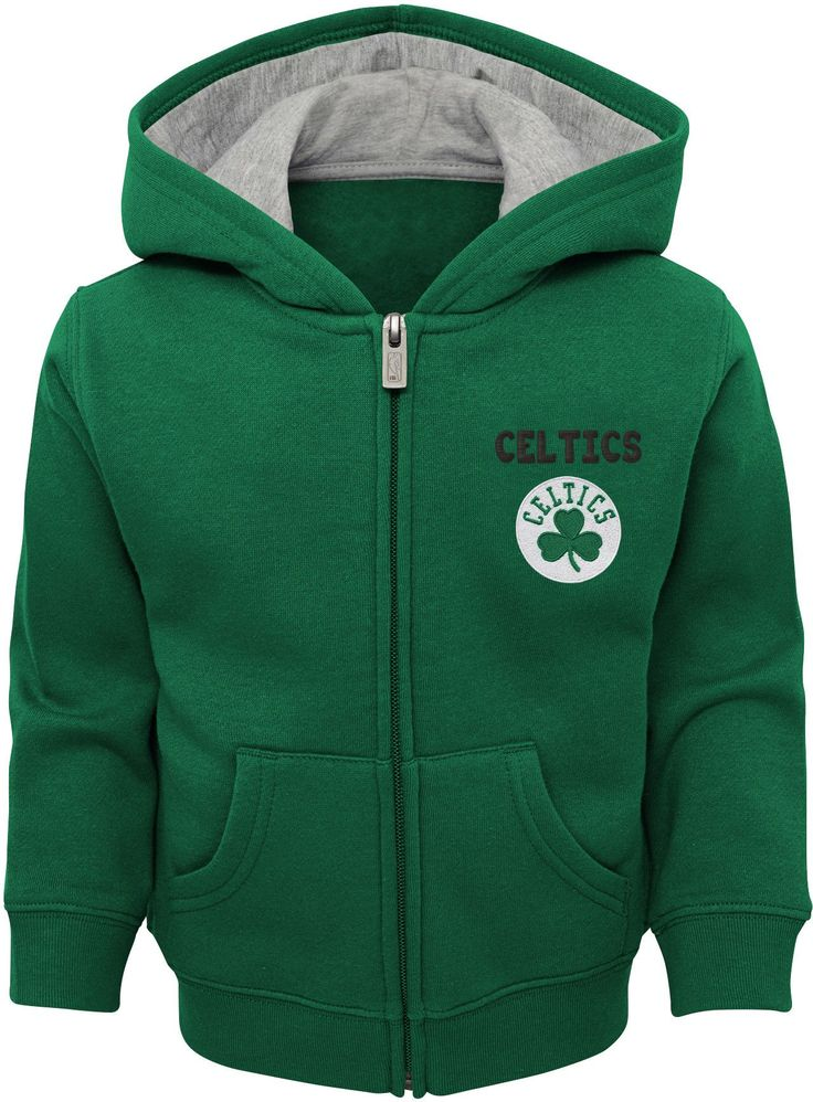 Outerstuff Toddler Boston Celtics Hoodie | Products ...