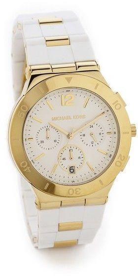 Michael Kors Wyatt Watch