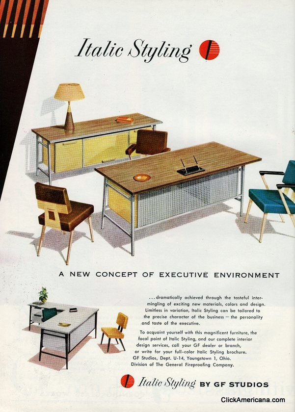 31 best Vintage Office Ads images on Pinterest Vintage office