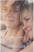 Lovesong - mladá matka žijící na venkově, film 70 %