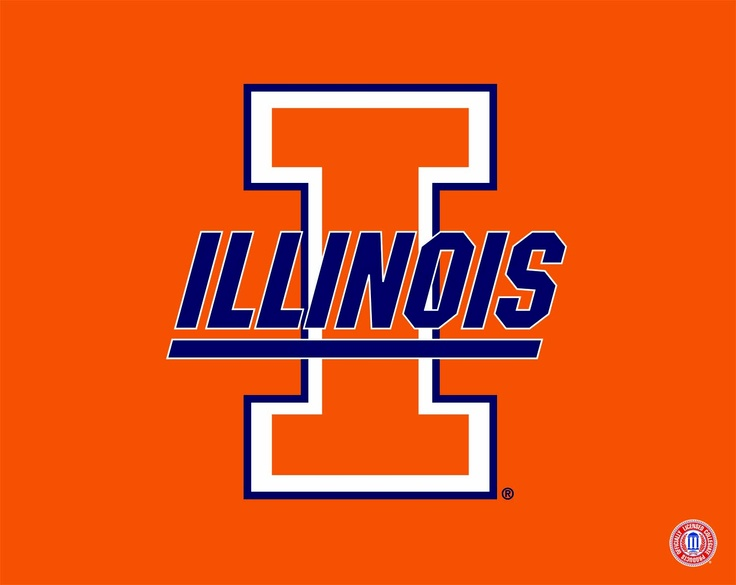 Illinois Fighting Illini Logo Illinois Fighting Illini