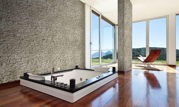 Kamień elewacyjny Stone Master - Venezia Sahara - płytka