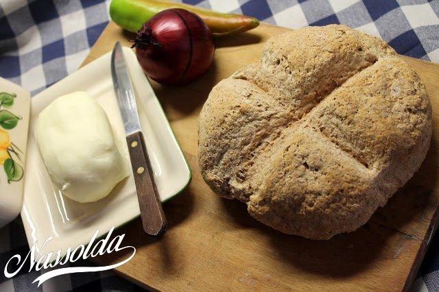 kenyér | Nassolda 2. oldal