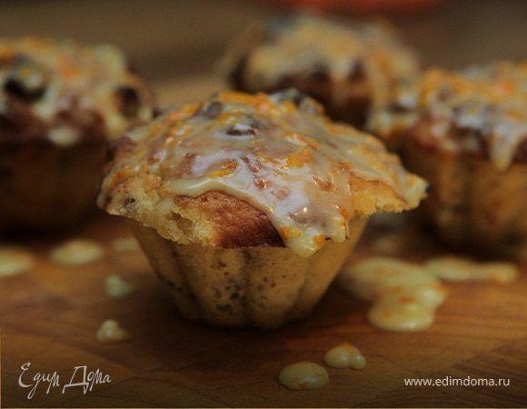 Вместо пекана можно добавить грецкие орехи.