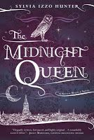 The Haunting of Orchid Forsythia: DNF Review: The Midnight Queen