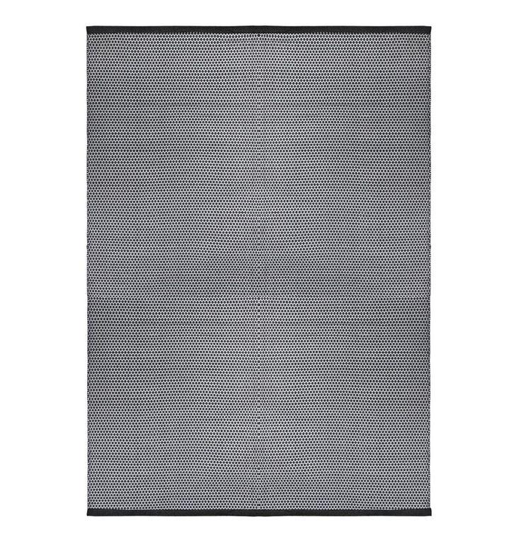 Die besten 25+ Teppich schwarz weiß Ideen auf Pinterest schwarz - moderne teppiche fur wohnzimmer