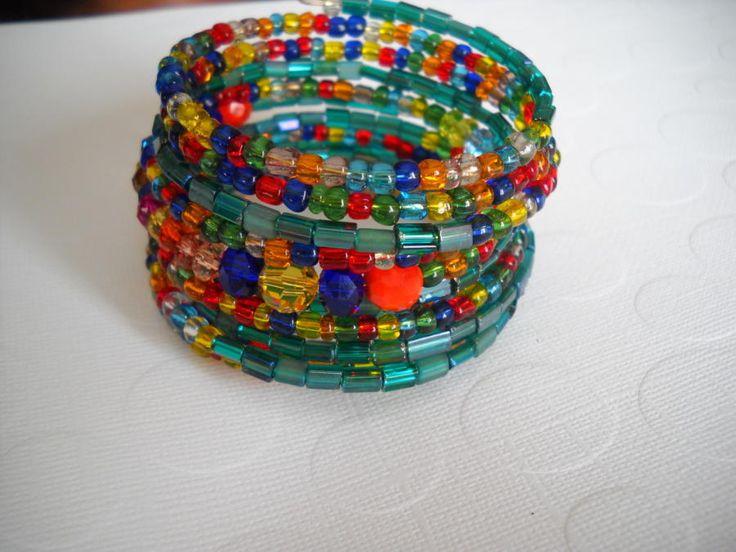 Wrap Bracelets by Jewelryonthego