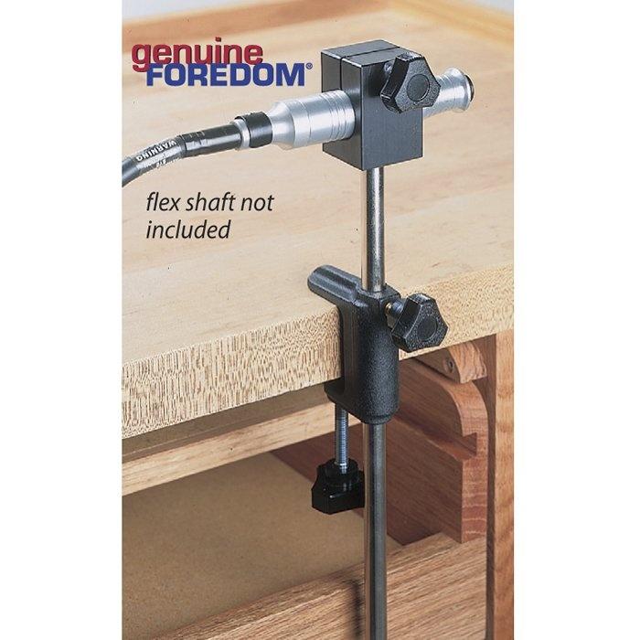 Foredom Flex Shaft Handpiece Holder, 39.00