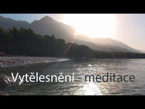 Vytělesnění - meditace Praha 2017 - Petr Chobot - YouTube