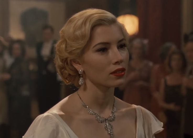 Easy Virtue. a vintage movie wedding make-up inspiration.
