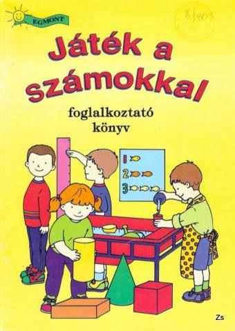 Játék a számokkal -foglalkoztató könyv - Kiss Virág - Picasa Web Albums