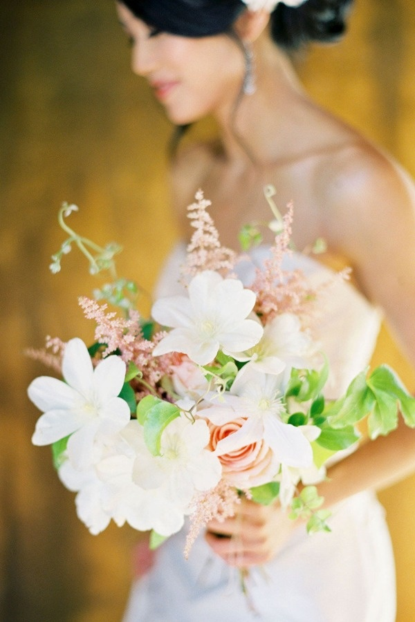 Bouquet - fine photo