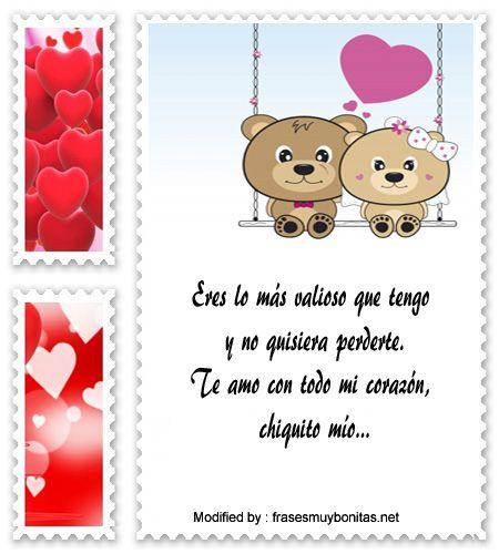 frases románticas para mi novia,mensajes de amor para mi novia: http://www.frasesmuybonitas.net/frases-de-amor/