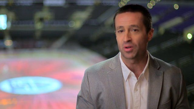 Whether it's for the Stanley Cup winning LA Kings or one of their numerous venues around the globe, AEG tells us why video is the most effective and compelling tool to tell their brand's story.  They shoot and they score!