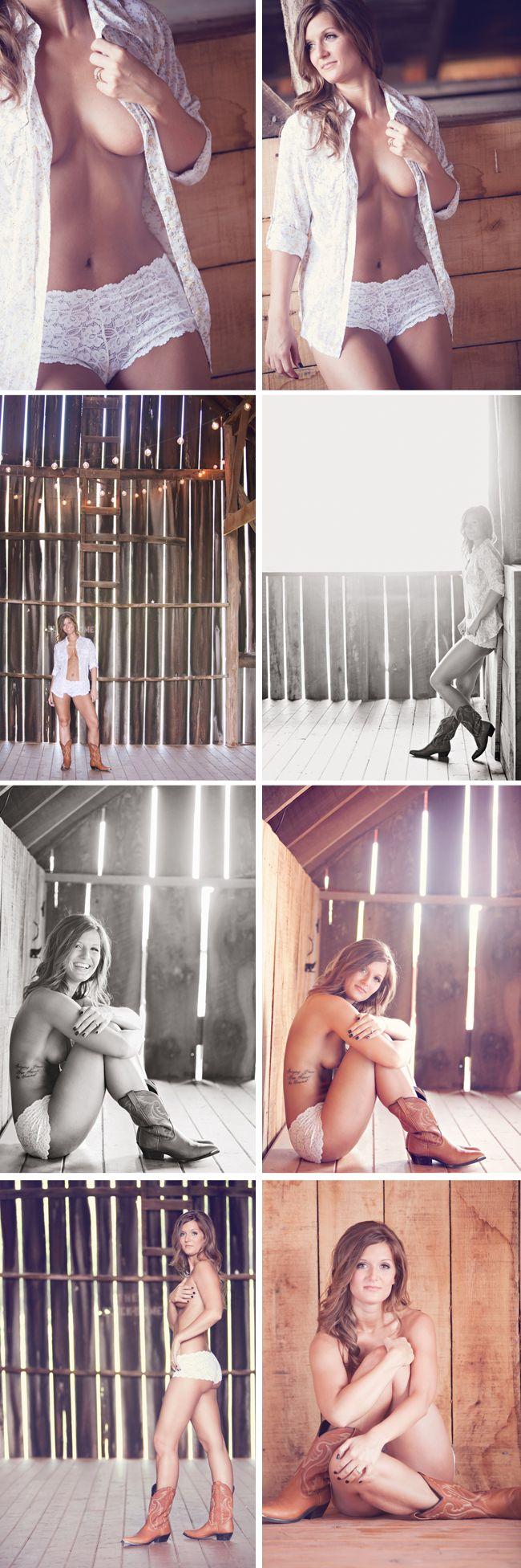.: Boudoir Photography, Idea, Boudior Photos Cowgirl, Country Girl, Westerns Boudoir, Bodouir Photography, Photos Shoots, Boudoir Photoshoot, Barns Boudoir