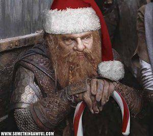 Gimli son of Gloin: The Lord, Funny Pictures, Middleearth, Dear Gimli, Movie, Gimli Clause, Middle Earth, Lotr Funny, Merry Christmas