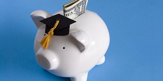 Dual Enrollment, Scholarships and Creative Ways to Cut Your College Tuition Bill