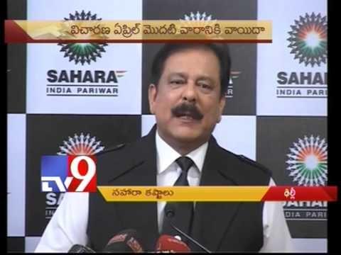 SEBI seeks arrest of Sahara chief Subrata Roy