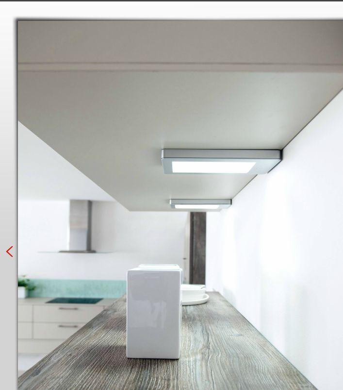 lumiere meuble cuisine eclairage led rgb avec spot en. Black Bedroom Furniture Sets. Home Design Ideas