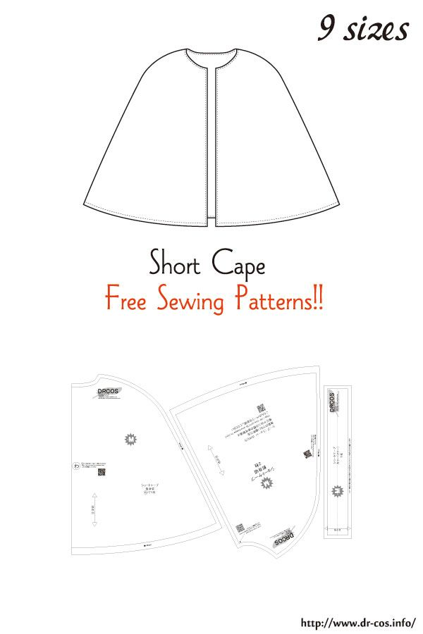 50+ Patterns and Tutorials for Shawls, Wraps, Capes, and
