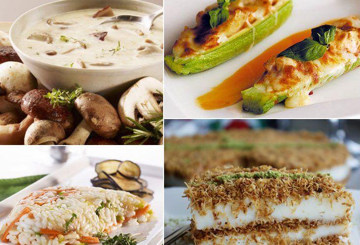 ramazan iftar menüsü 12. gün yemek tarifleri