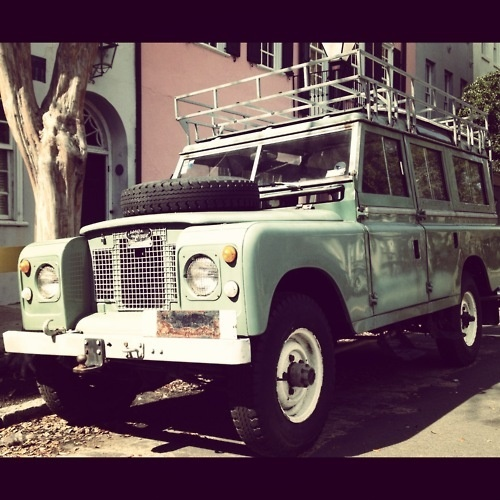 Landrover Defender Land Rover Series 109: 17 Best Images About Land Rover Series III On Pinterest